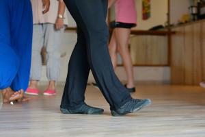 Cours de danses basques Dantza Alaiak